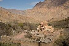Ђулфа, јерменска црква
