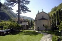 Манастир Никоље