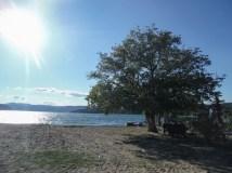 Текијска плажа