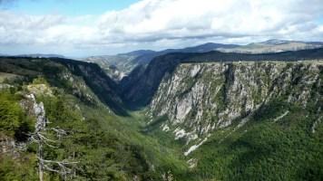 кањон Сушице