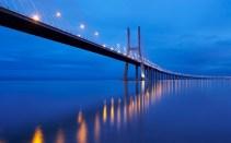 """Мост """"Васко да Гама"""""""