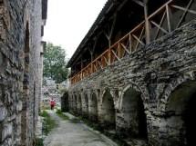 манастир Св. Дионисија, фото: Крсто Жижић