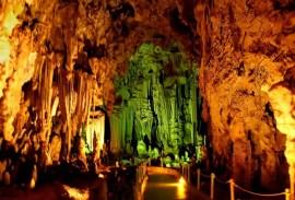 пећина Алистрати