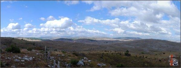 Панорама Сјеничке пештери. Фото: Зоран симић - Сима пећинар