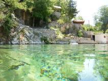 базен у Попшици