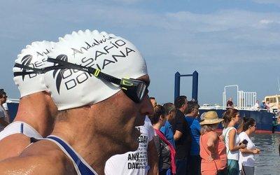 Gorro Triatlon Desafio Doñana (4)