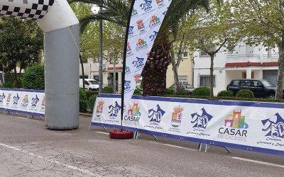 Pancarta Bobina PVC -ayto.Casar Caceres