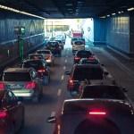 ゴールデンウィークの九州は渋滞