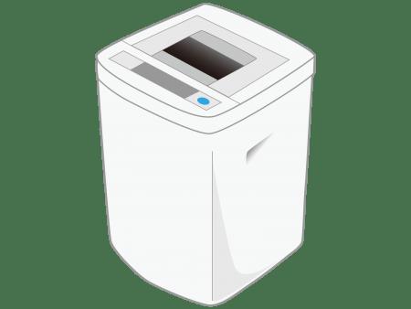 洗濯機の掃除の仕方カビ取り