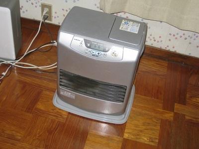 赤ちゃんのいる賃貸での暖房