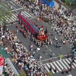 博多どんたくディズニーパレード