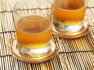 手作り麦茶の賞味期限