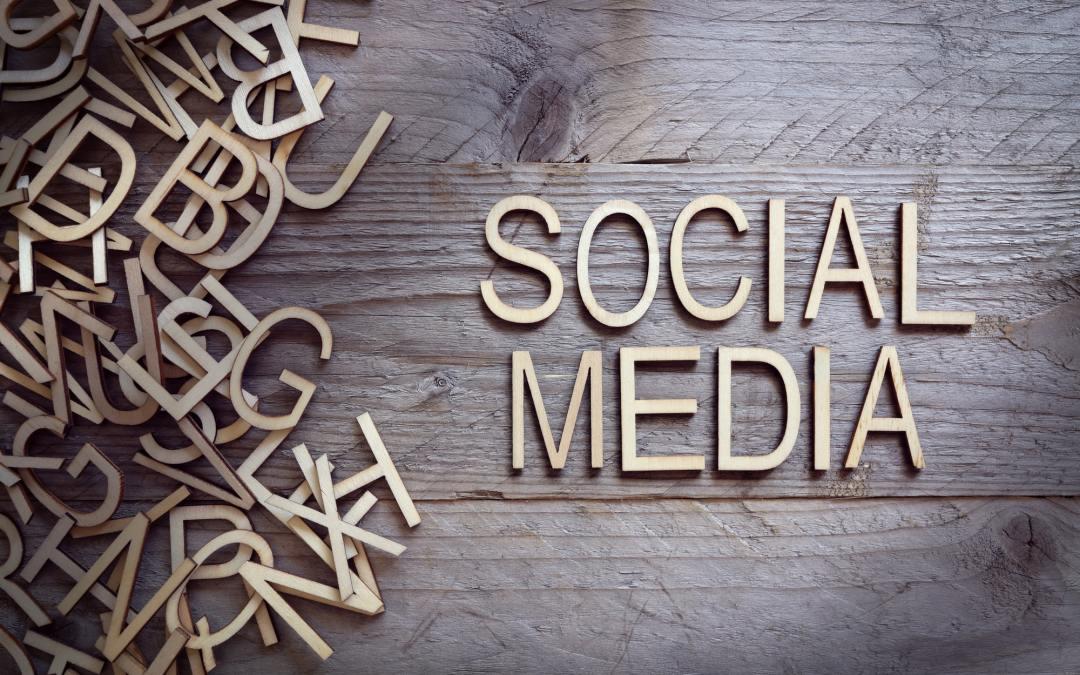 ¿Cómo escoger las redes sociales adecuadas según mi empresa?