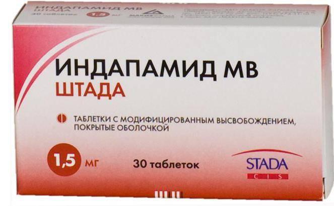 Antihipertenzinių vaistų klasifikacija