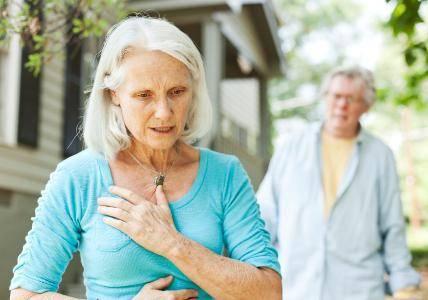 Миокардиодистрофия сложного генеза лечение. Симптоматика миокардиодистрофии, эффективные методы диагностики и лечения. Наиболее частые варианты миокардиодистрофии