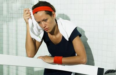 брадикардия у спортсменов