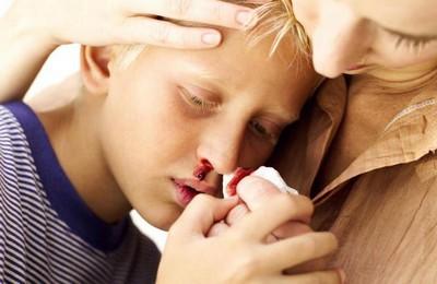 тромбоциты понижены у ребенка