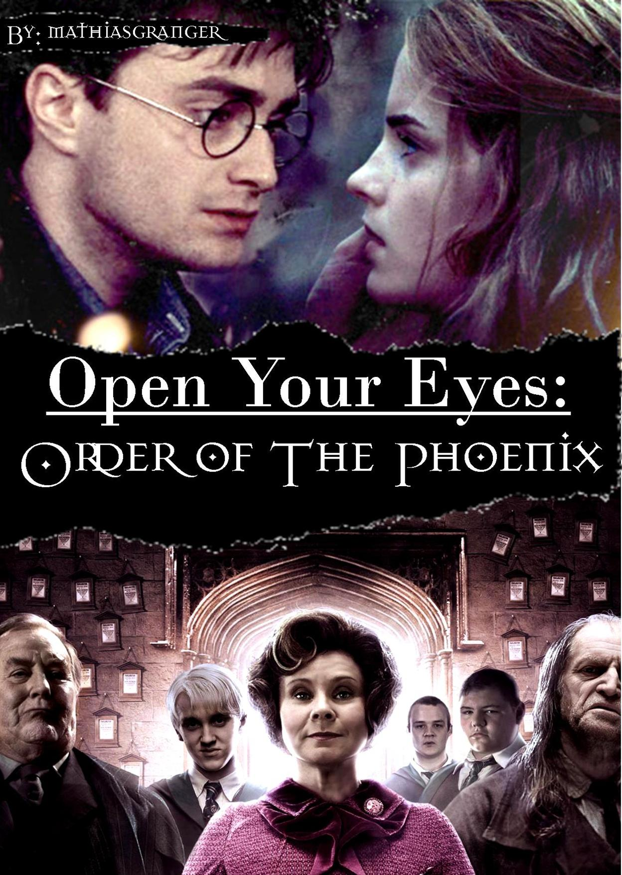 Harry Potter Fanfiction Covers  Serdds Fan Collections