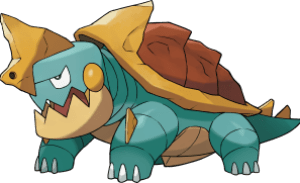 Drednaw Artwork