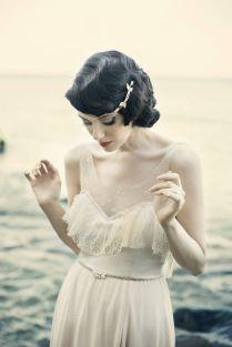 a little vintage white ♥
