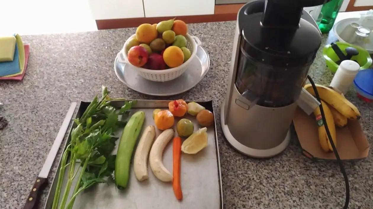 Estratti estivi,scorta di vitamine per iniziare al meglio l'autunno