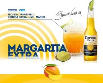 Margarita Extra