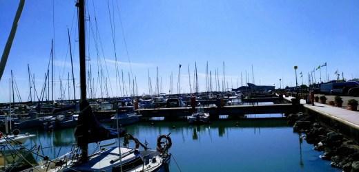 Molo di Porto San Giorgio (FM)