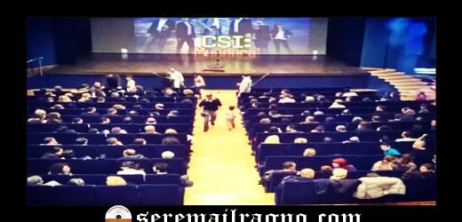 CSI Mundurà-Una parodia portata al cinema