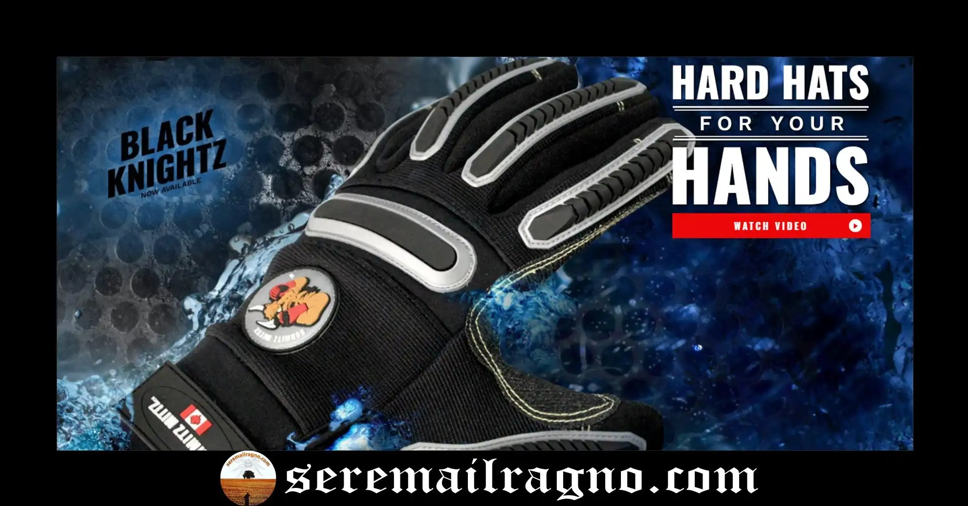 I guanti più sicuri al mondo