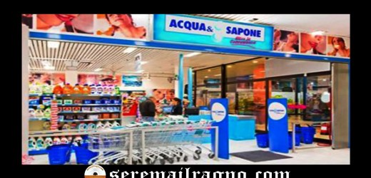 Lezioni di marketing da Acqua&Sapone