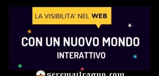 Video Presentazione: seremailragno.com