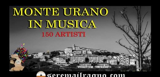 Monte Urano in Musica 1° Edizione
