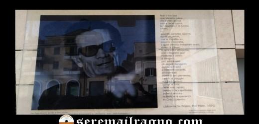 Pier Paolo – Eduardo De Filippo (1975)
