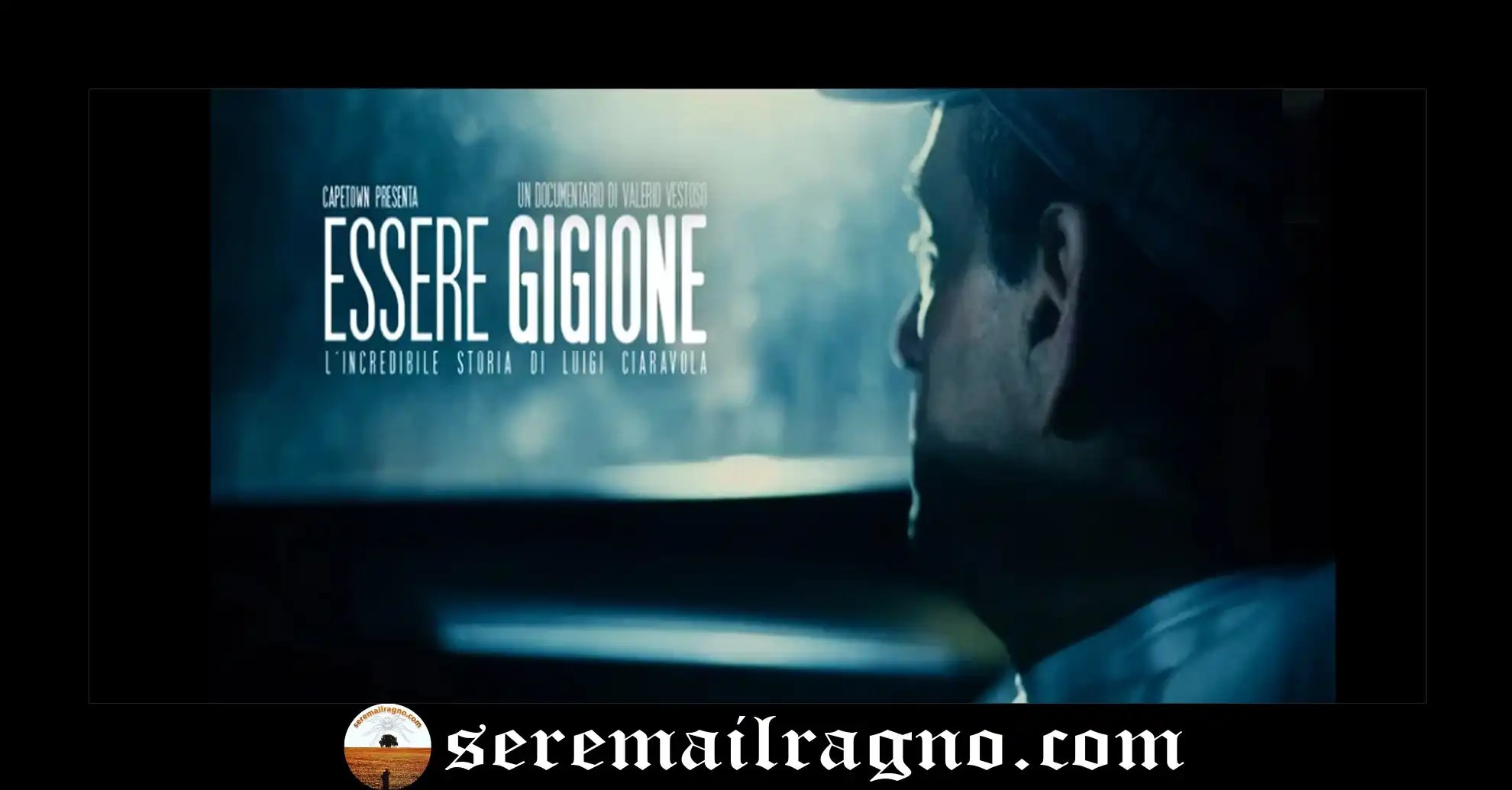 Essere Gigione – L'incredibile storia di Luigi Ciaravola arriva al Cinema