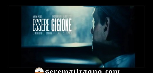Essere Gigione – L'incredibile storia di Luigi Ciaravola arriva al Cinema