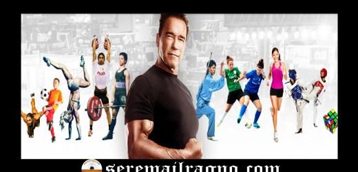Arnold Classic Australia Multi-Sport Festival