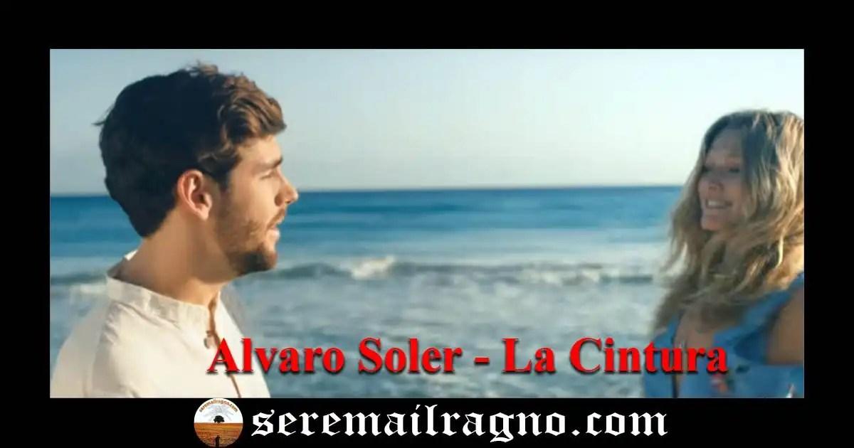 Alvaro Soler – La Cintura [Download]