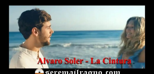 Alvaro Soler – La Cintura [Download]