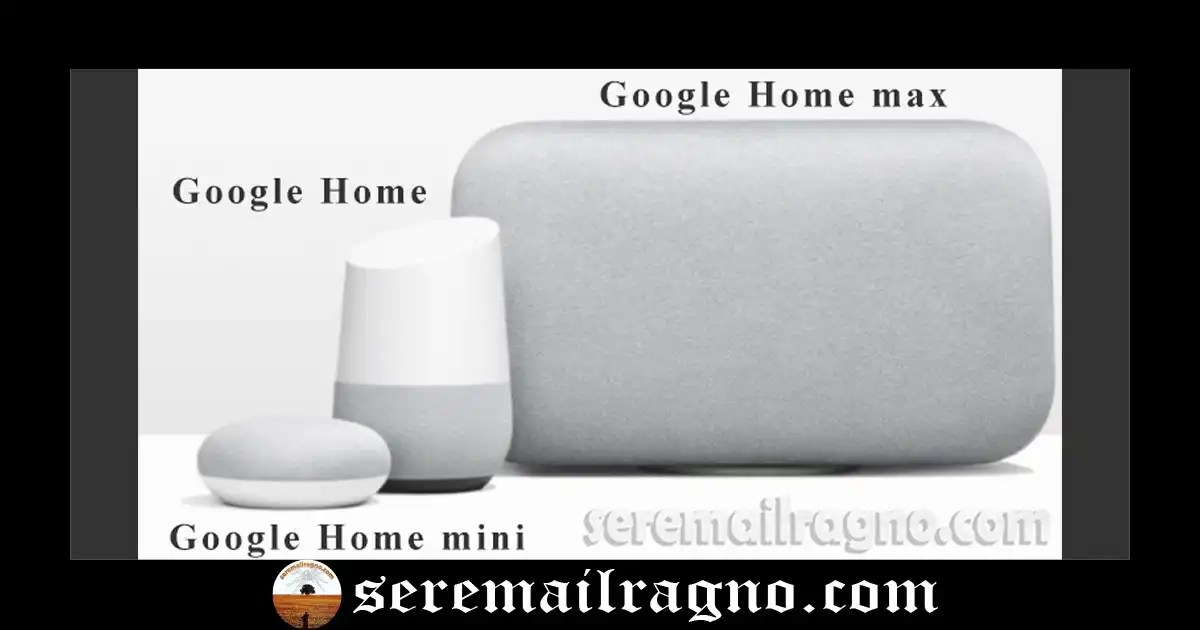 Google Home: a breve in arrivo sul mercato italiano