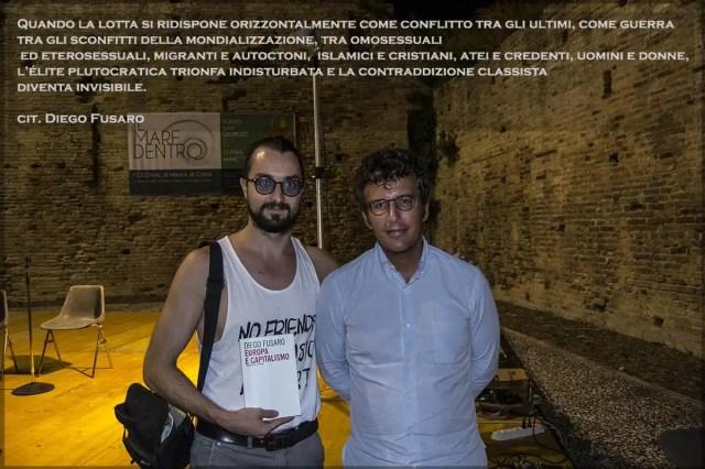 Diego Fusaro Citazioni
