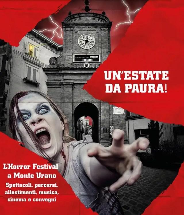 Horror Festival Monte Urano