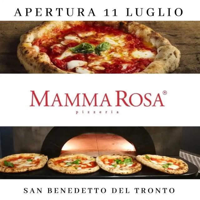 Mamma Rosa San Benedetto