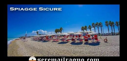 Piano Spiagge sicure nelle Marche: 6 i comuni beneficiari