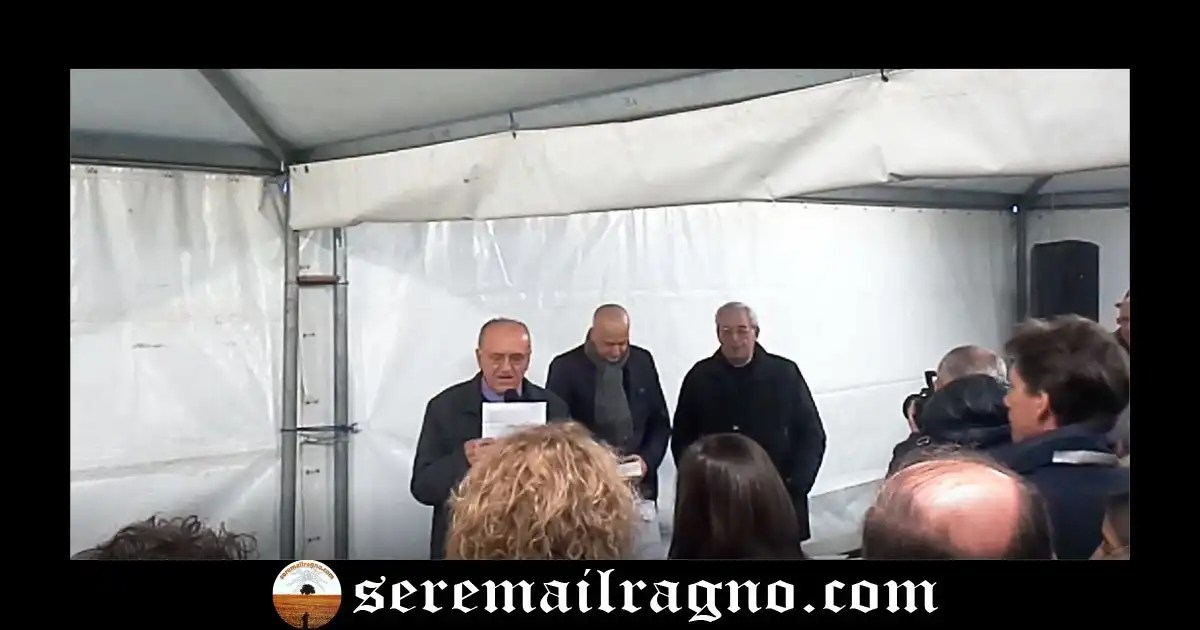 Monte Urano: Giuliano Mengoni racconta Don Ferdinando Pieroni