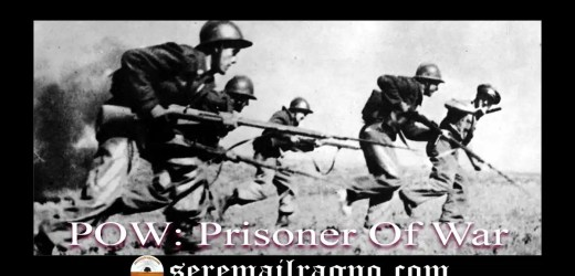 Prisoner of War (POW) in Italy [italian/english version]: state of art