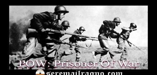 Prisoner of War (POW) in Italy [italian/english version]: state of art