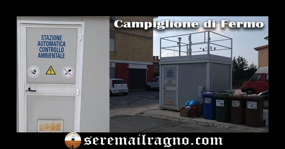 Stazione non funzionante: il controllo dell'inquinamento dell'aria nella Provincia di Fermo è fermo