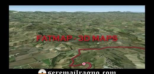 Fatmap: la piattaforma online per creare mappe 3D