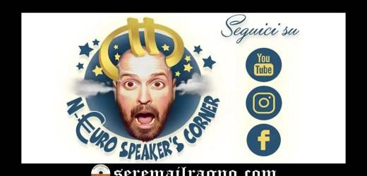 N-€uro Speaker's Corner – Official Trailer
