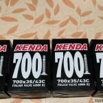 Camera d'aria Kenda 700×35/43C 40 mm